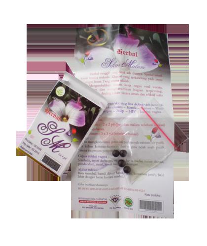 Jual jamu obat herbal sekar malam Asli Original surabaya