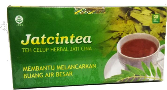 Jual teh herbal daun jati cina murah surabaya sidoarjo