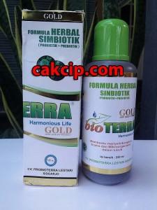 bioterra gold original
