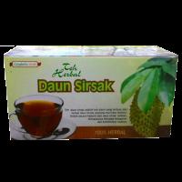 AGEN TEH DAUN SIRSAK ASLI MURAH Denpasar