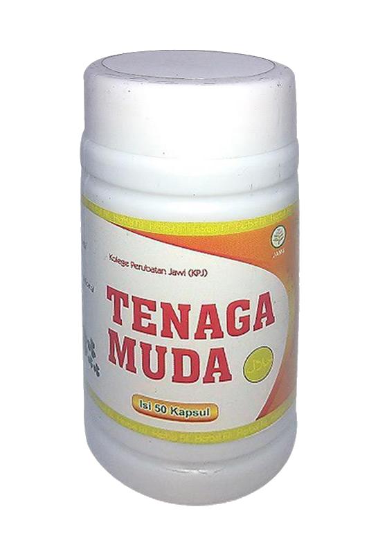 Jual kapsul tenaga muda murah Surabaya Sidoarjo