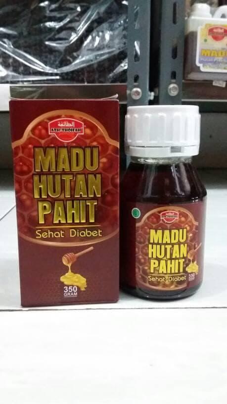 Jual madu super pahit ath thoifah surabaya sidoarjo Malang