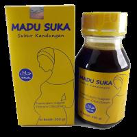 agen madu penyubur kandungan al mabruroh murah Surabaya Sidoarjo