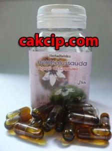 jual nigeva oil caps herbanabiku surabaya