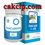 AGEN herbal diabetes diacarehiu surabaya Sidoarjo