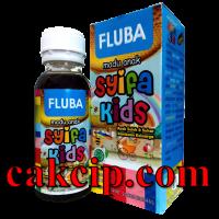 Agen Madu Syifa Kids Flu Dan Batuk Asli Jakarta Bandung