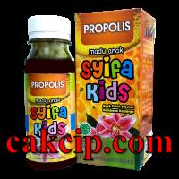 Agen Madu Syifa Kids Propolis Asli Surabaya Sidoarjo