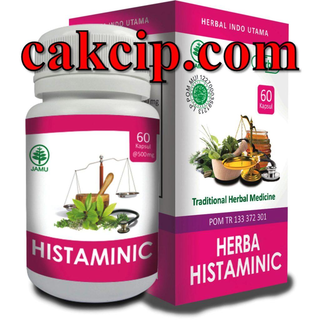 Distributor herba histaminic surabaya Malang