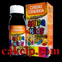 Jual Madu Syifa Kids Cerdas Cendekia Surabaya Sidoarjo