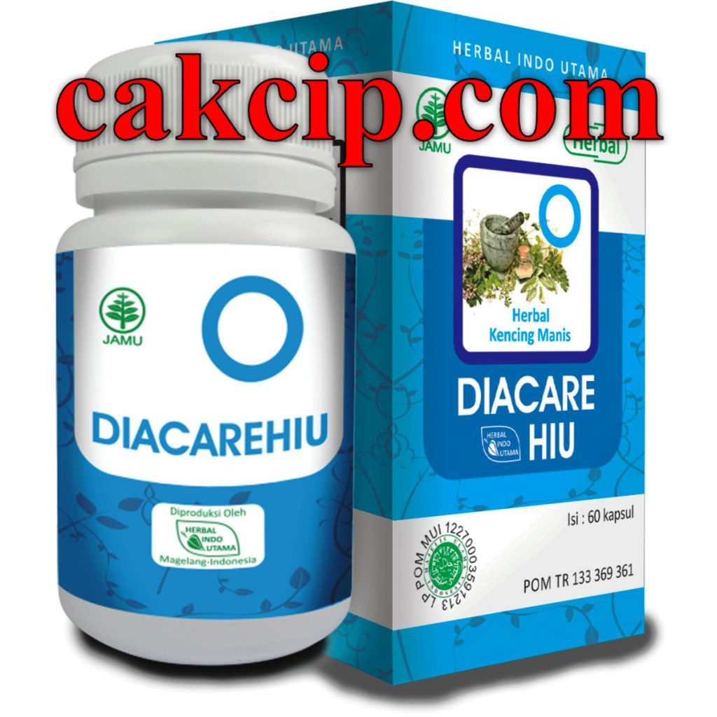 Jual herbal diabetes diacarehiu surabaya Malang Pasuruan