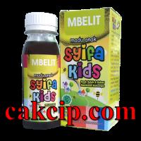 Agen Madu Syifa Kids Sembelit Asli Jakarta Bandung