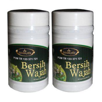 Agen bersih wajah binasyifa murah Surabaya sidoarjo