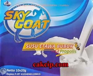 Jual Susu Kambing Sky Goat Asli Asli Surabaya Sidoarjo
