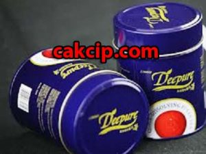 tasly deepure tea herbal
