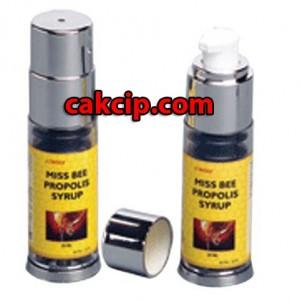 tasly miss bee propolis syrup murah