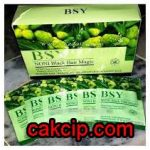 SHAMPO BSY NONI BLACK HAIR MAGIC MEDAN MURAH