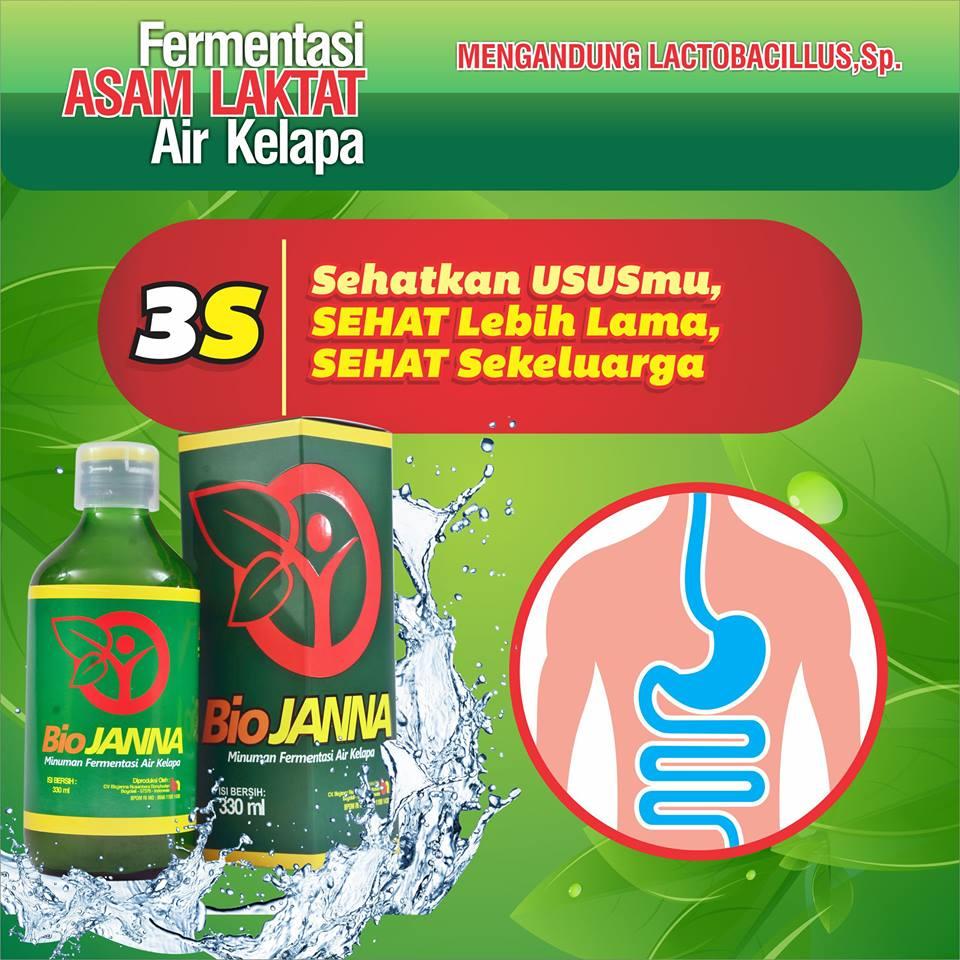 Agen Biojanna Super Asli Original Surabaya Sidoarjo Pasuruan