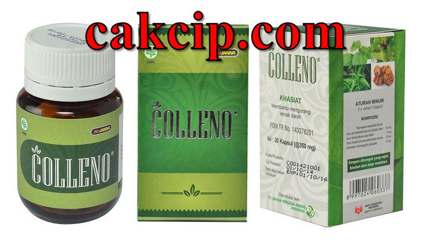 Distributor Biojanna Kapsul Colleno Asli Original Surabaya Mojokerto Sidoarjo