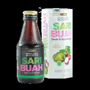Jual Biojanna Sari buah Asli Original Surabaya Mojokerto Gresik