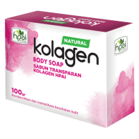Jual sabun kolagen hpai Murah Surabaya sidoarjo