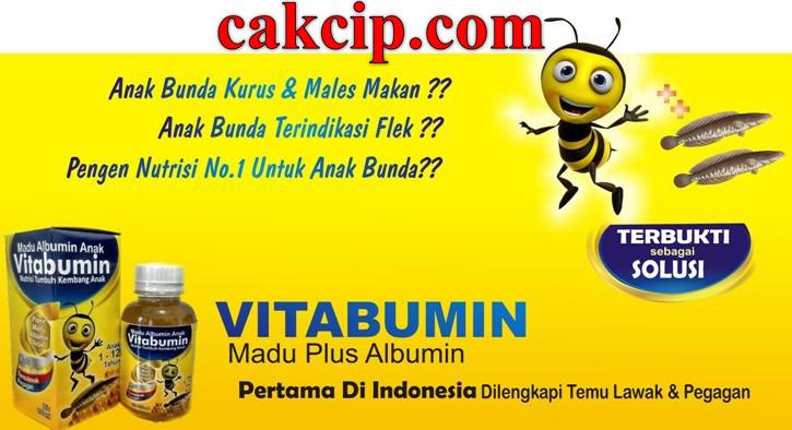 Agen Vitabumin Surabaya Sidoarjo