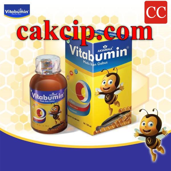 Distributor Vitabumin Asli Wilayah Surabaya