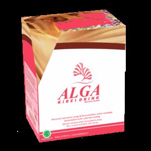 Pusat Distributor kolagen surabaya alga Kirei kolagen drink Murah Surabaya Sidoarjo