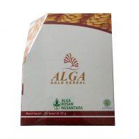 Jual alga Gold Cereal Murah Surabaya Sidoarjo