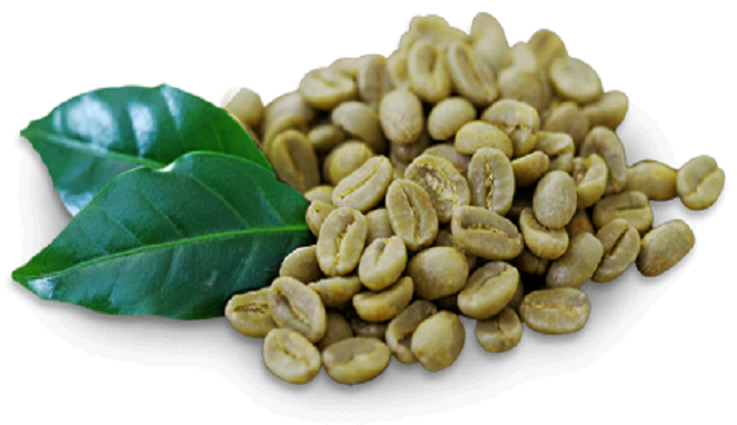 manfaat Green Coffee Ash Shihhah