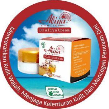Agen cream aliya day murah surabaya sidoarjo