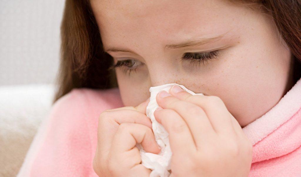 Cara Alami Mengatasi Alergi Paling Manjur