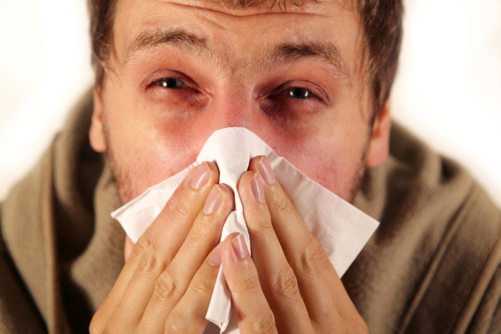 Cara Alami Mengatasi Alergi Udara