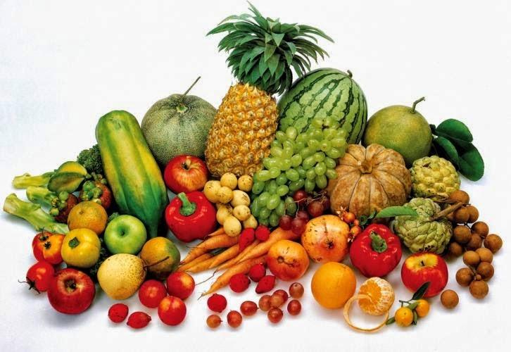Cara Alami Mengobati Ambeien Paling Manjur buah buahan sehat