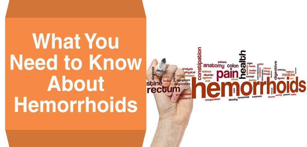 Cara Alami Mengobati Ambeien hemorrhoids need to know