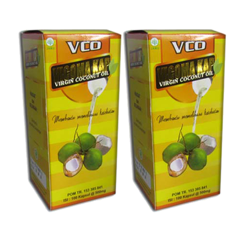 Jual Vicoma Kap Virgin Coconut Oil Murah Asli Surabaya Sidoarjo