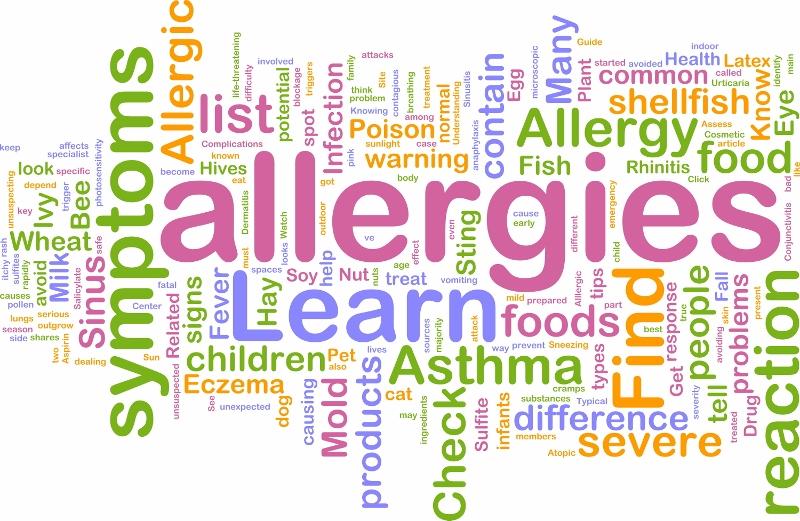 Solusi & Cara Alami Mengatasi Alergi