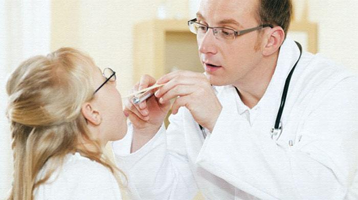 Cara Alami Mengobati Amandel Terbaik Obat sakit amandel diagnosis