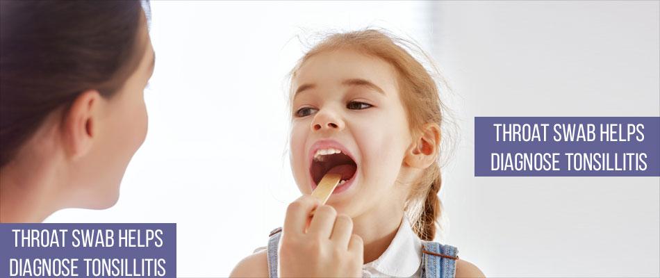 Cara Alami Mengobati Amandel Terbaik helps diagnose tonsillitis