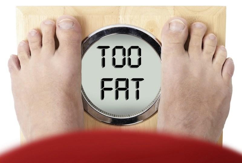 Cara Alami Menurunkan Berat Badan Berlebih