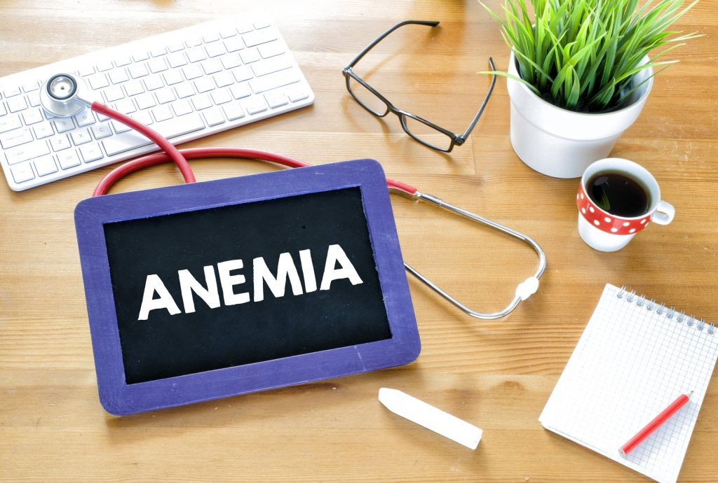 cara alami mengobati anemia diagnosa pengobatan