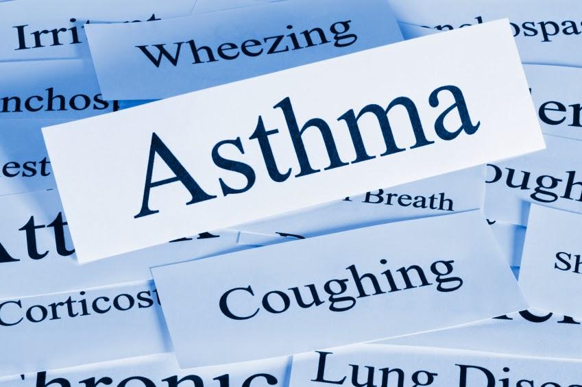 cara alami mengobati asma tercepat asthma