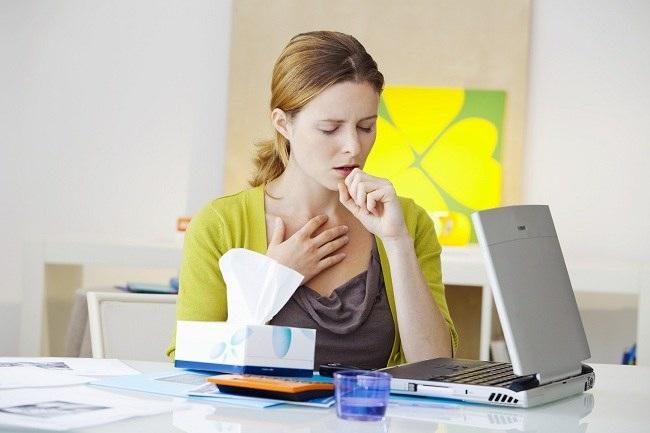 cara alami mengobati batuk Tercepat