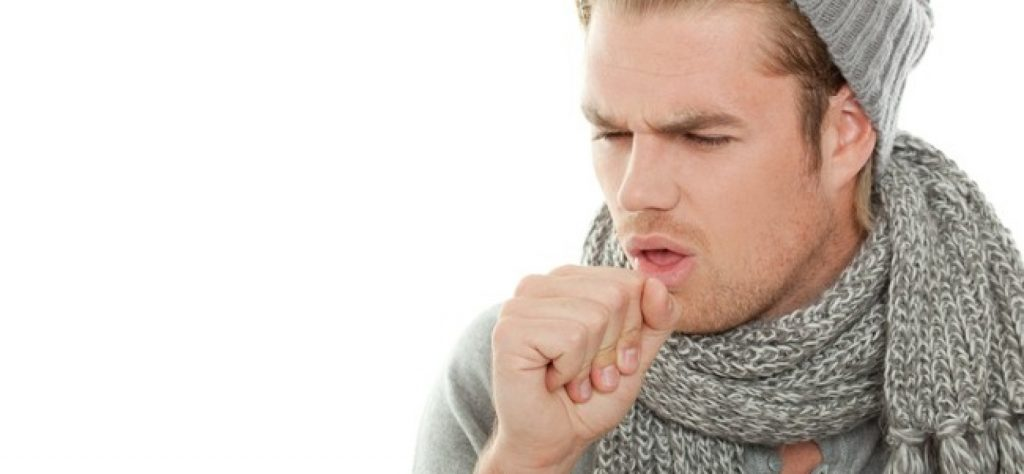 cara alami mengobati batuk kronis