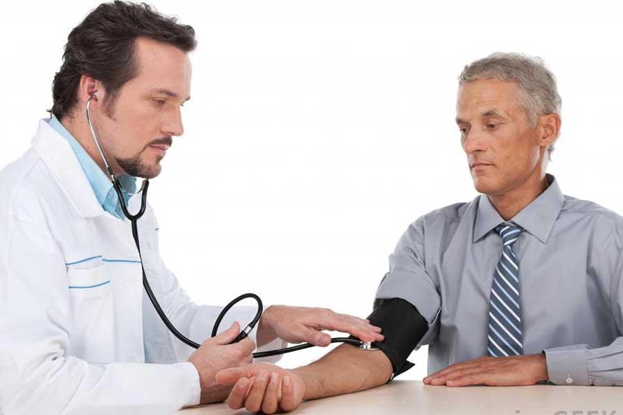 Gejala dan Penyebab Hipotensi Cara Alami Mengobati Darah Rendah