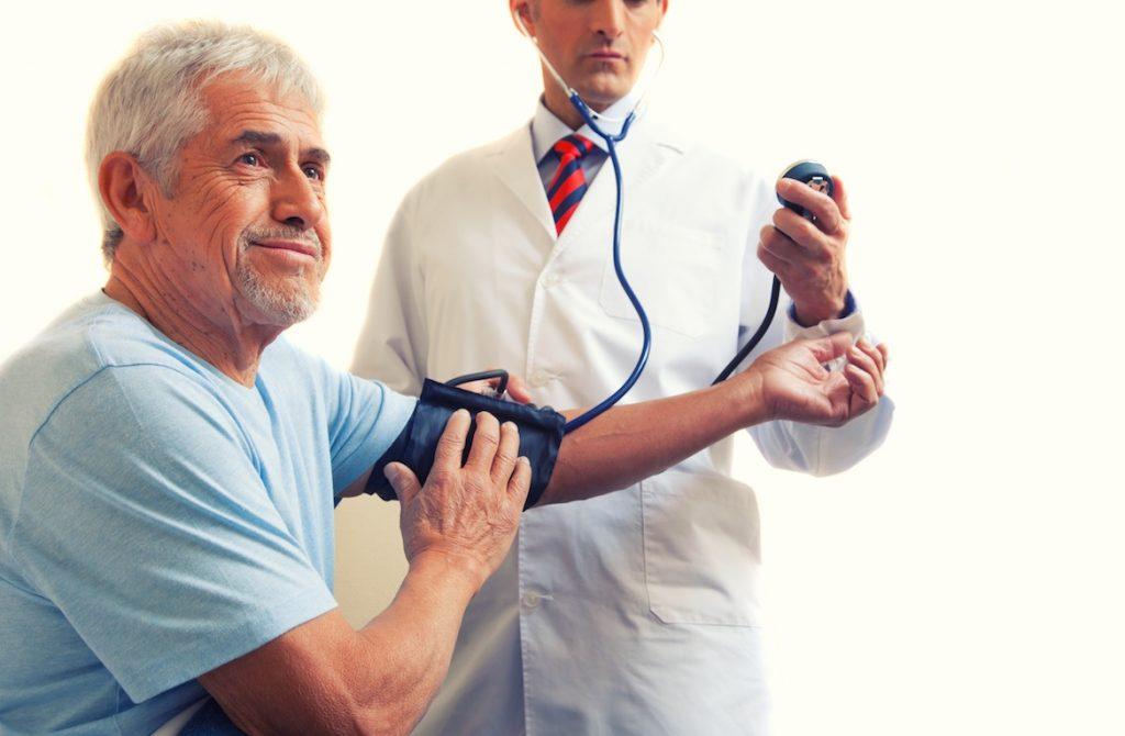 cara alami menurunkan tekanan darah tinggi atau hipertensi