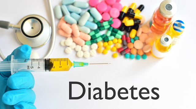 Cara Alami Mengobati Diabetes Tipe 1 kencing manis