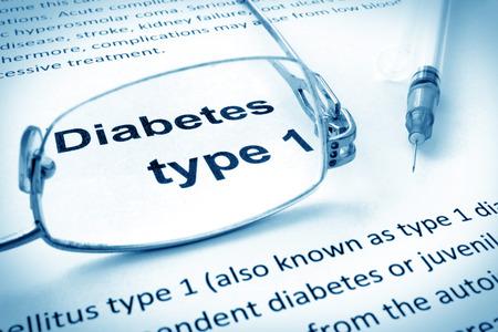 Cara Alami Mengobati Diabetes Tipe 1 komplikasi