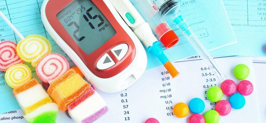 Cara Alami Mengobati Diabetes Tipe 2 dan penyebabnya