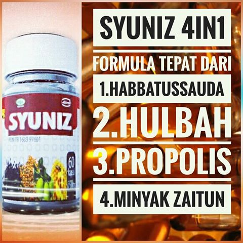 Distributor Syuniz 4 In 1 Surabaya Sidoarjo