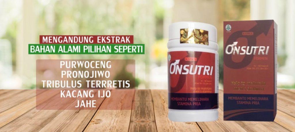 Distributor Kapsul ONSUTRI FORMEN TAZAKKA Surabaya sidoarjo